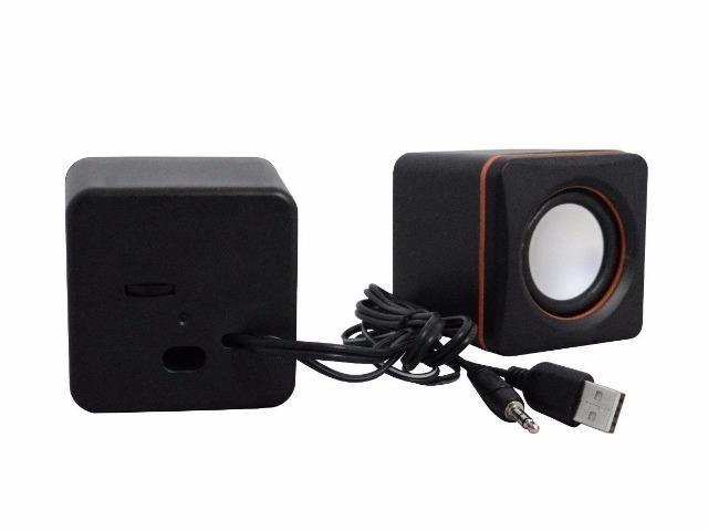 Caixa de Som USB 6W Nominal - Foto 3