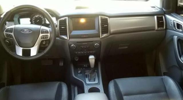 Ford Ranger 3.2 xlt cab. Dupla 4x4 Aut. 4p  - Foto 2