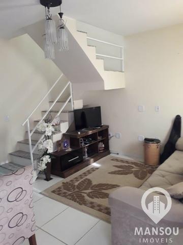 G10390 - Casa 2 quartos condominio fechado ,financiamento bancario - Foto 2