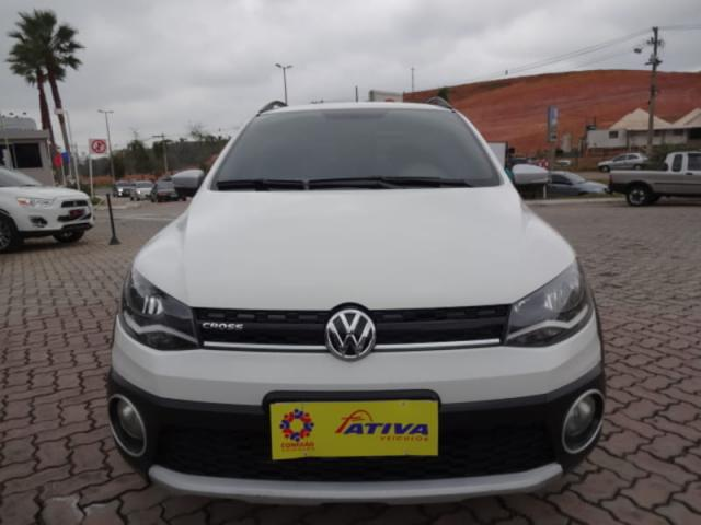 VOLKSWAGEN SAVEIRO 1.6 CE CROSS - Foto 2