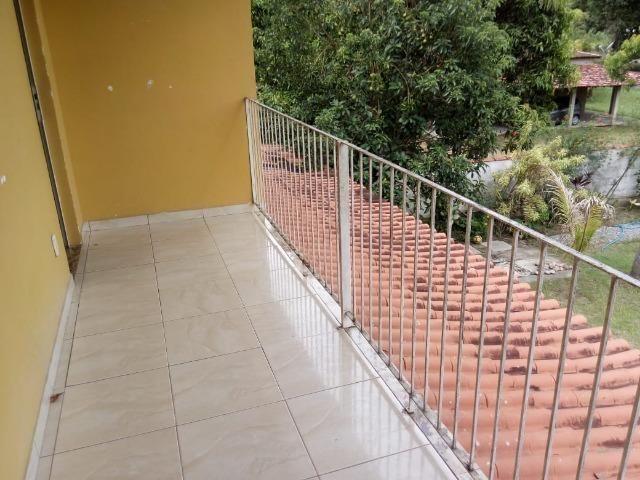 Caetano Imóveis - Sítio em Agro Brasil com casa sede 2 andares - Foto 7