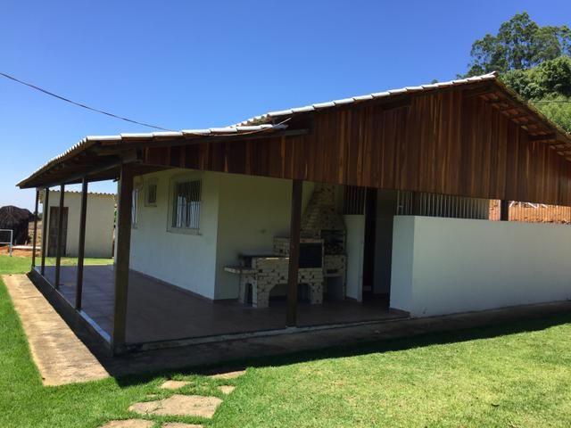 Sítio com vista para o litoral entre Fundão e Santa Teresa com casa nova - Foto 5