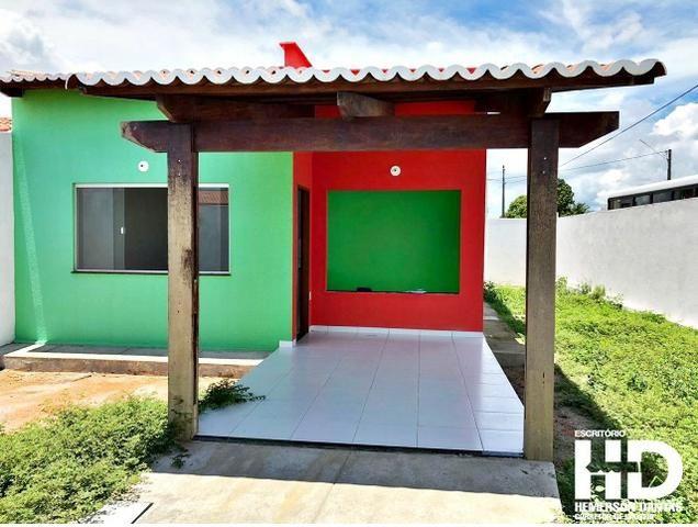 Cidade das Rosas 10 x 20 c/ Suíte - Foto 6