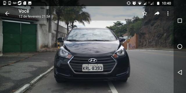 Hyundai HB20 Unica Dona Automatico 1.6 2016 - Baixa KM - Foto 3