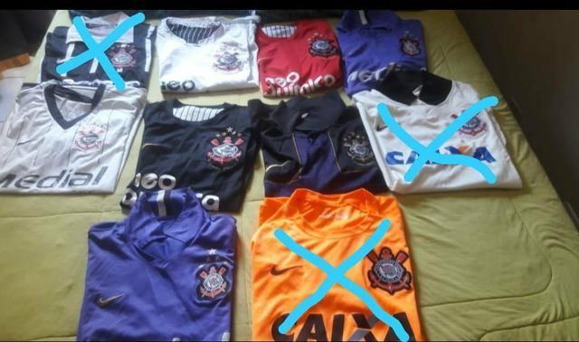 Camiseta Corinthians Original GG - Roupas e calçados - Bela Vista ... 31e66fe7633a7