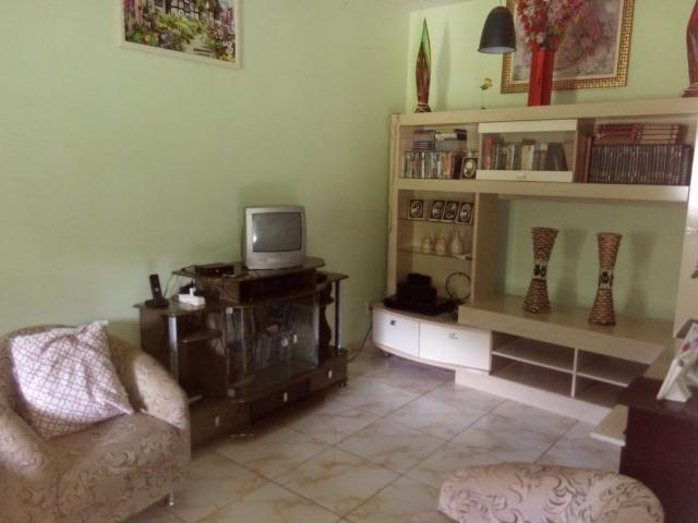 Caetano Imóveis - Sítio em Agro Brasil com casa sede 2 andares - Foto 18