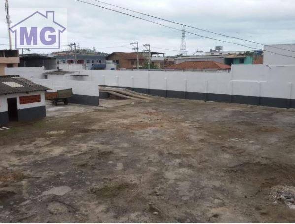 Galpão para alugar, 366 m² por r$ 12.000/mês - botafogo - macaé/rj - Foto 13