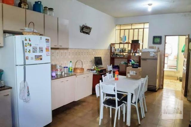 Casa à venda com 4 dormitórios em Padre eustáquio, Belo horizonte cod:247474 - Foto 8