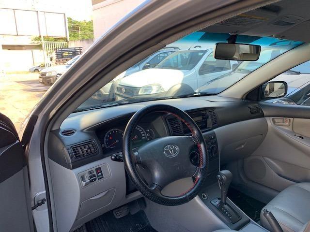 Toyota Corolla Fielder XEI 2007\08 - Foto 7
