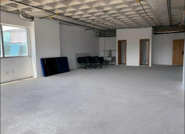 Sala Comercial Salvador Shopping Business 217m² Oportunidade 8 vagas AV. Tancredo Neves - Foto 16