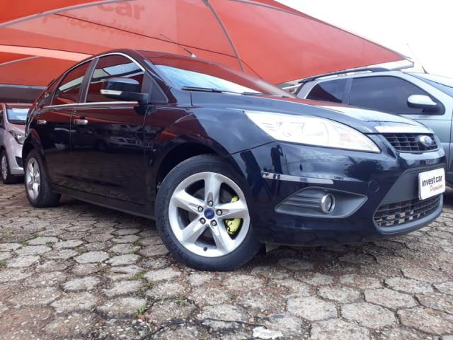 FORD FOCUS HATCH 1.6 FLEX 2012 - Foto 5
