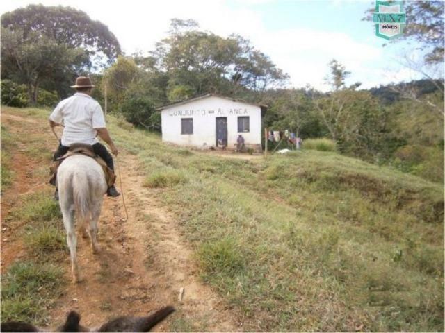 Fazenda na cidade de Ibirataia a 340 Km de Salvador e 320 Km de Camaçari - Foto 13