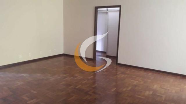 Apartamento com 3 dormitórios à venda, 146 m² por R$ 1.000.000 - Centro - Petrópolis/RJ - Foto 8