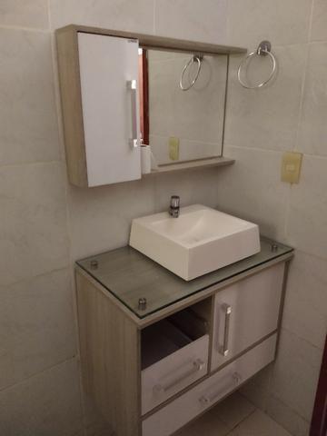 Casa sozinha no lote Residencial Brisas da Mata - Foto 13