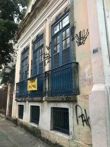 Vendo Área 822m2 Tijuca - Foto 3