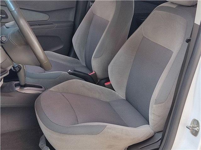 Chevrolet Cobalt 1.8 LTZ 8V Flex Automatico 2013 - Entrada a partir de ZERO - Foto 11