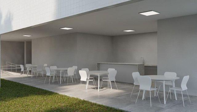 Apartamento na planta 3 quartos 67m 1 suite na ilha do retiro nascente lazer completo - Foto 9