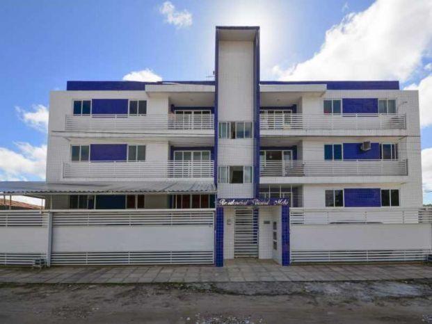 Apartamento à venda, 78 m² por R$ 189.900,00 - Cristo Redentor - João Pessoa/PB