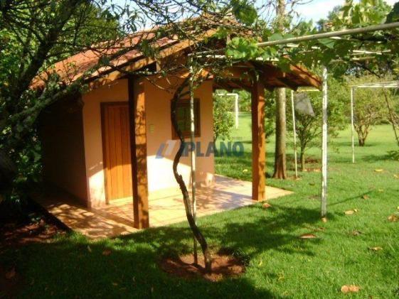 Chácara à venda com 5 dormitórios em Vila pinhal broa, Itirapina cod:4319 - Foto 8