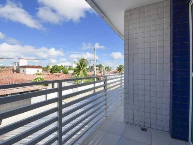 Apartamento à venda, 78 m² por R$ 189.900,00 - Cristo Redentor - João Pessoa/PB - Foto 2