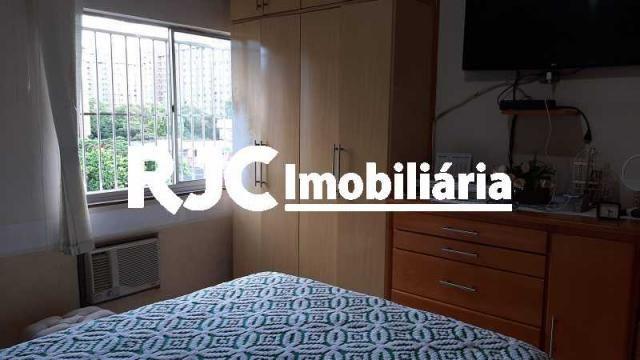 Apartamento à venda com 1 dormitórios em Andaraí, Rio de janeiro cod:MBAP10930 - Foto 9