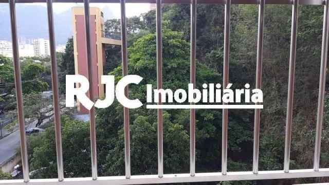 Apartamento à venda com 1 dormitórios em Andaraí, Rio de janeiro cod:MBAP10930 - Foto 7