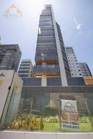 Apartamento com 2 quartos à venda, 34 m² por R$ 820.819 - Avenida Boa Viagem - Recife - Foto 19