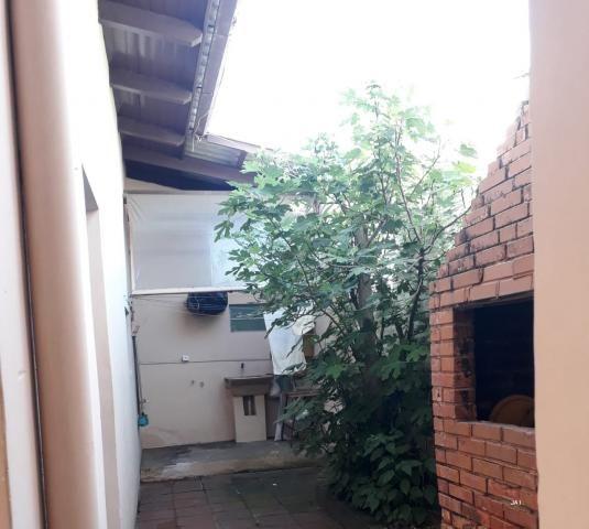 Casa à venda com 5 dormitórios em Passo das pedras, Porto alegre cod:JA925 - Foto 12