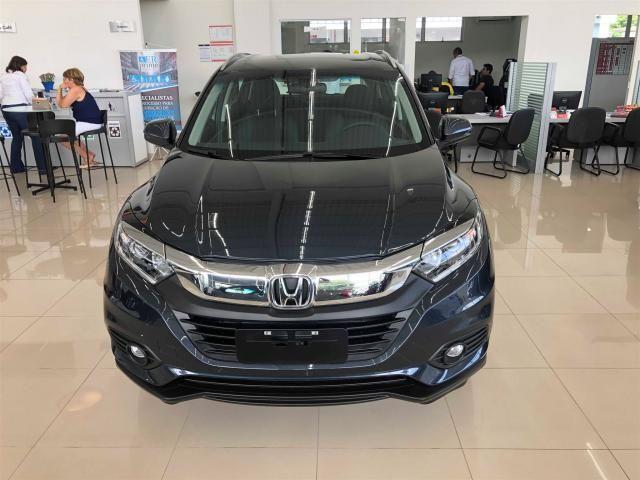 HR-V 2020/2020 1.8 16V FLEX EX 4P AUTOMÁTICO