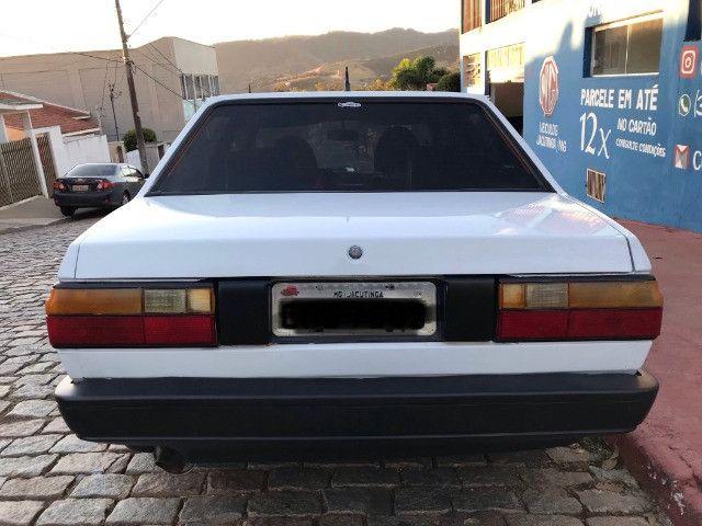 VW Voyage GL 1.6ap Injeção + DH 1989 - Foto 5