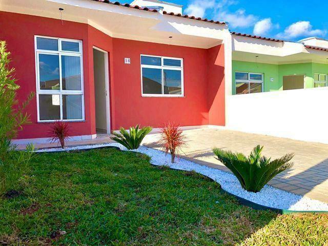 Casa 3 quartos ### entrada facilitada ### utilize seu fgts