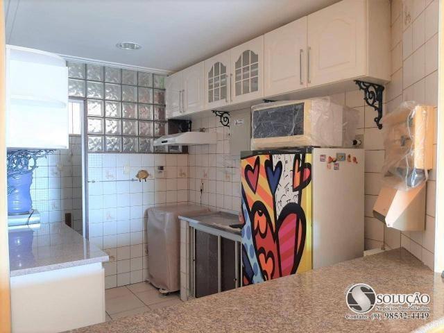 Apartamento com 3 dormitórios à venda, 99 m² por R$ 220.000,00 - Destacado - Salinópolis/P - Foto 4