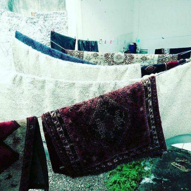 Lavagem a seco - Foto 5