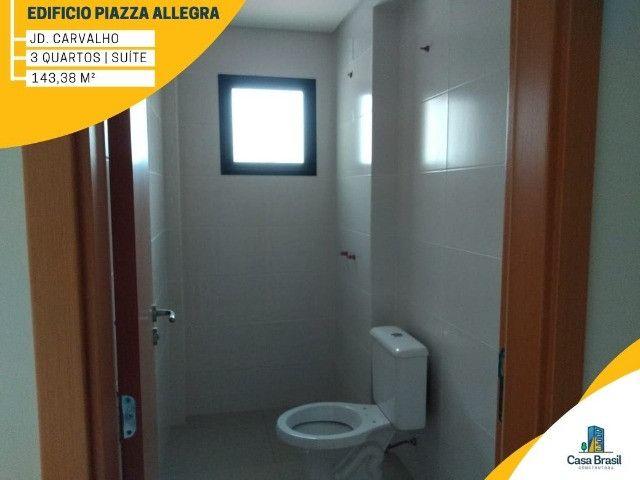 Apartamento para a locação em Ponta Grossa - Jd. Carvalho - Foto 19