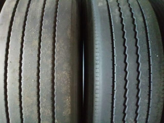 PNEUS USADOS 750 900 1000 1100 275 295 p/ CAMINHÃO ÔNIBUS KOMBI - Foto 8