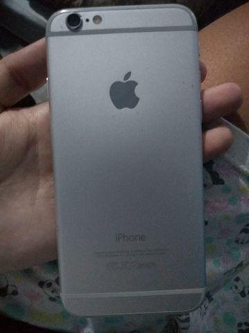 Troco iPhone 6 16gb por Xiaomi redmi note 7 - Foto 5
