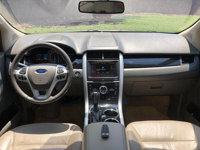 Ford Edge 2011 3.5 V6 - Foto 5