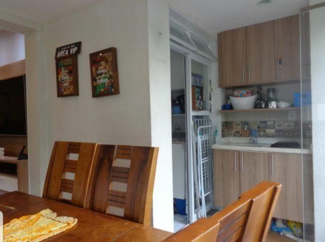 Lindo apartamento à venda com 2 dormitórios - Reserva do Parque - Foto 2