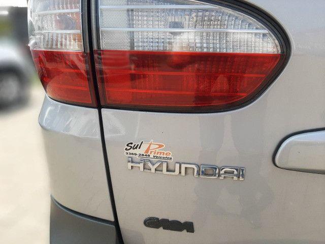 Hyundai h1 strarex - 2004 * financia 100%* besta, van, utilitario, saveiro, master - Foto 7