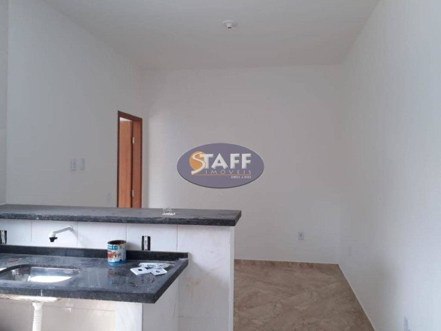 KW- Casa de 1 quarto na planta dentro de condomínio c/chuveirão em Unamar- Cabo Frio!! - Foto 7