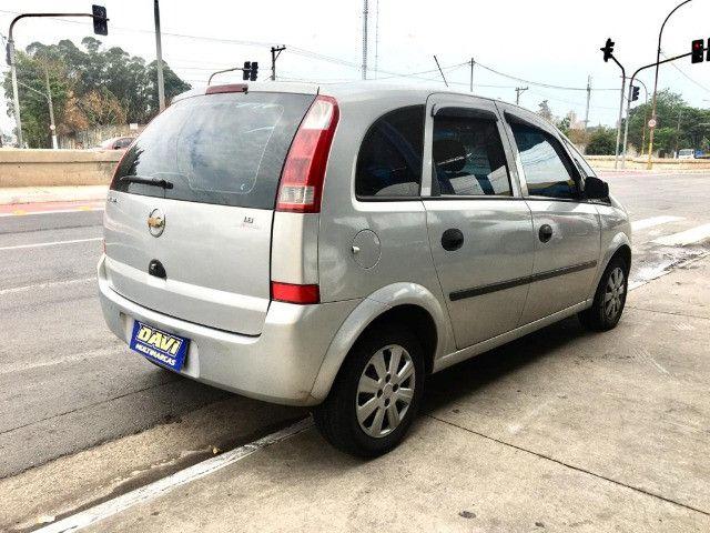 Chevrolet Meriva Joy - Foto 5