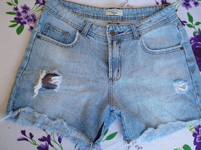 2 Shorts 40/42 - Foto 3