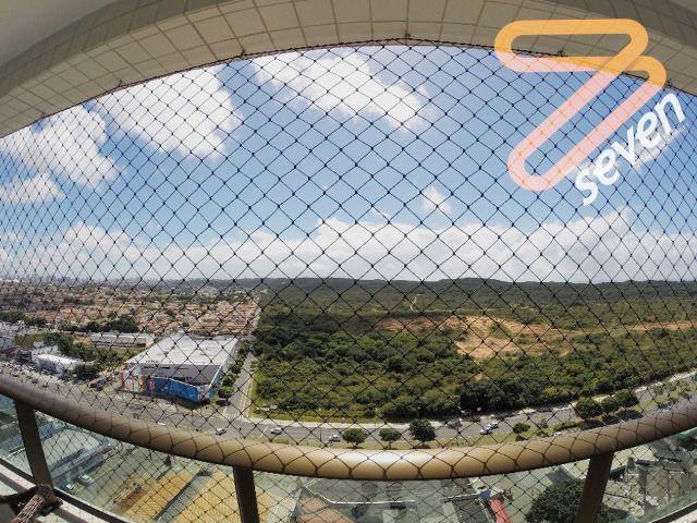 Bossa Nova - Capim Macio - 16º andar - 125m² - 2 vagas