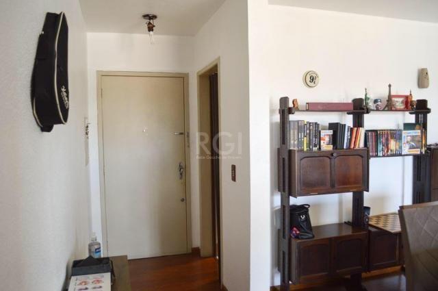 Apartamento à venda com 2 dormitórios em Nonoai, Porto alegre cod:LU428798 - Foto 10