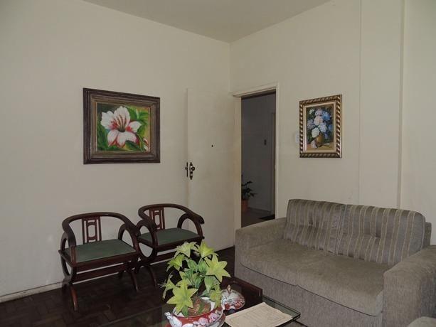Vendo apartamento de 3 quartos perto do centro - Foto 5