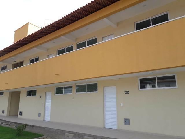Apartamento novo de 1 ou 2 quartos ideal para estudantes da Uninovafapi - Foto 2