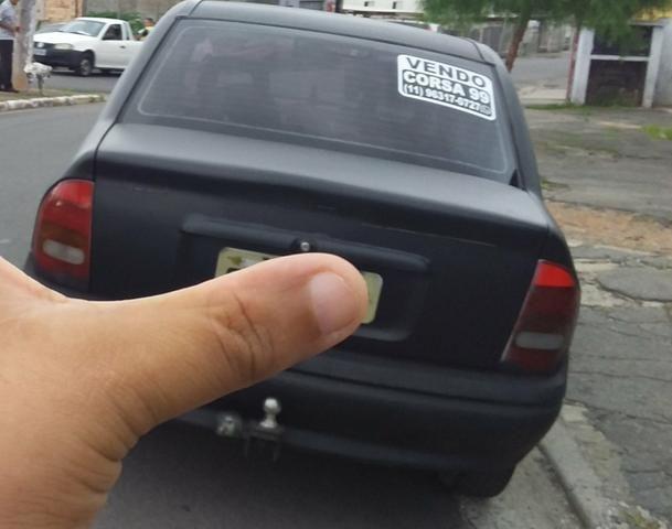 Corsa sedan - Foto 4