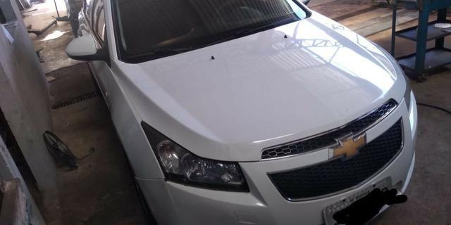 Cruze 2012 1.8 16v LT Automático - Foto 2