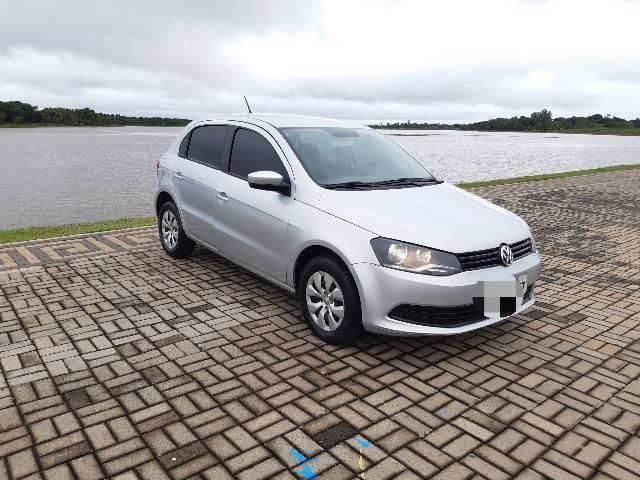 Volkswagen GOL TREND 1.0 2015(COMPLETO) - Foto 9