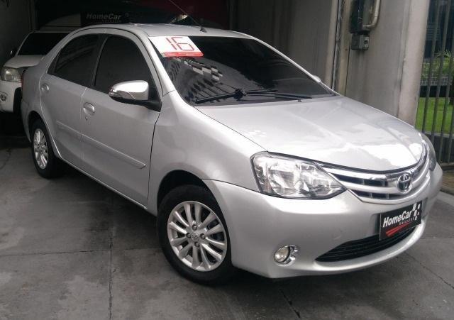 Toyota ETIOS Top  e na Home Car